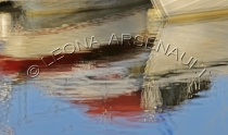 IMPRESSIONISTIC;LENS_CREATION;DIGITAL_ART;ABSTRACT;REFLECTIONS;BOATS;SAIL_BOATS;