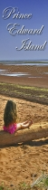 BEACH;SHORE;CHILD;GIRL;LOG;RED_SAND;_BOOKMARK;