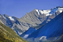 CANADA;ALBERTA;MINNEWANKA_LAKE;CANADIAN_ROCKIES;ROCKY_MOUNTAINS;;SUMMER;LANDSCAP