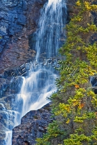 CANADA;ALBERTA;ICEFIELD_PARKWAY;CANADIAN_ROCKIES;ROCKY_MOUNTAINS;WATER;WATERFALL