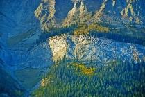 CANADA;ALBERTA;ICEFIELD_PARKWAY;CANADIAN_ROCKIES;ROCKY_MOUNTAINS;ROCK_FORMATION;