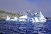 CANADA;NEWFOUNDLAND;ST_ANTHONY_HARBOUR;ATLANTIC_OCEAN;ICEBERG;WATER;SUMMER;SEASC