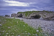 CANADA;NEWFOUNDLAND;ARCHES_PROVINCIAL_PARK;THE_ARCHES;ROCK_FORMATION;ROCKS;VIKIN