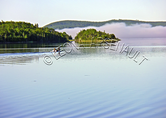 CANADA;NOVA SCOTIA;BADDECK;CAPE BRETON ISLAND;CABBOT TRAIL; COASTAL;NAUTICAL;BOATS;DORIES;WATER;BRAS D'OR LAKE;SUMMER;WATERSCAPE;SCENIC;HORIZONTAL;