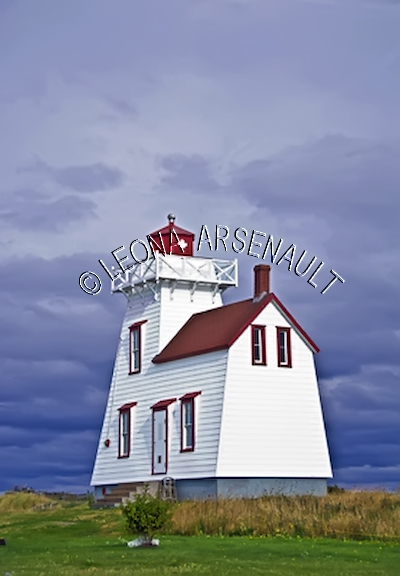CANADA;PRINCE_EDWARD_ISLAND;QUEENS_COUNTY;_NORTH_RUSTICO;LIGHTHOUSES;NAUTICAL;SU