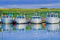 CANADA;PRINCE_EDWARD_ISLAND;PRINCE_COUNTY;SEACOW_POND;NAUTICAL;BOATS;FISHING_BOA