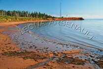 CANADA;PRINCE_EDWARD_ISLAND;PRINCE_COUNTY;CAPE_EGMONT;CLIFFS;LIGHTHOUSES;BEACHES