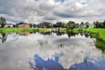 CANADA;PRINCE_EDWARD_ISLAND;PRINCE_COUNTY;WELLINGTON;WATER;PONDS;CLOUDS;REFLECTI