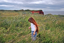CANADA;PRINCE_EDWARD_ISLAND;PRINCE_COUNTY;CAPE_EGMONT;CLIFFS;WATER;CHILDREN;LAND