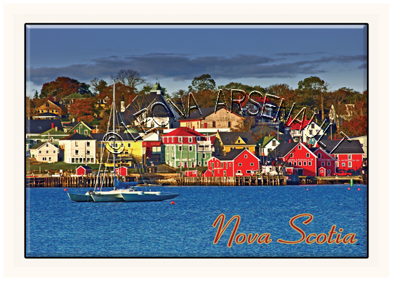 CANADA;NOVA_SCOTIA;NOVA_SCOTIA_POSTCARDS;NS_POSTCARDS;LUNENBURG;BOAT;WATER;POSTC