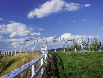 CANADA;NEW_BRUNSWICK;HARVEY;FENCE;CLOUDS;HORIZONTAL: