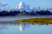 CANADA;PRINCE_EDWARD_ISLAND;PRINCE_COUNTY;ABRAM_VILLAGE;CLOUDS;REFLECTIONS;SUMME