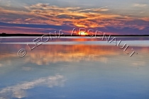 CANADA;PRINCE_EDWARD_ISLAND;PRINCE_COUNTY;ABRAM_VILLAGE;WATER;SUNSETS;SEASCAPE;S